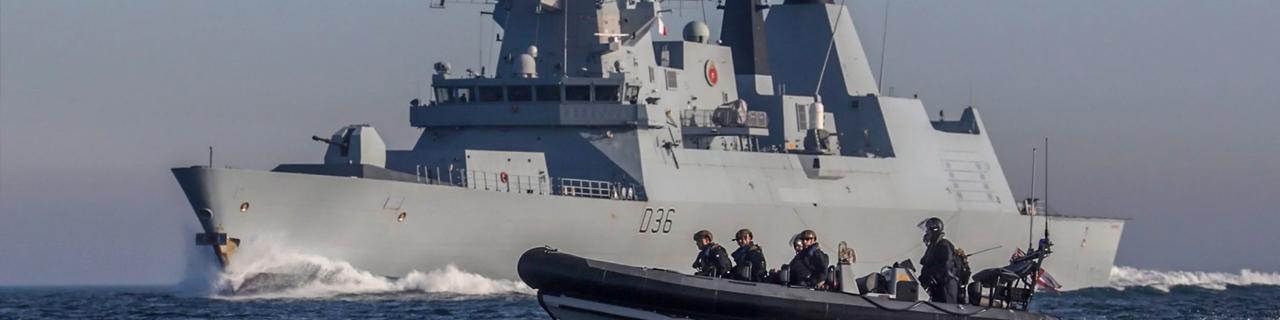 Royal navy image